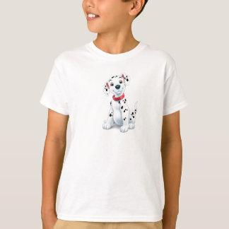 101 Dalmations Puppy Disney T-Shirt Zazzle_shirt