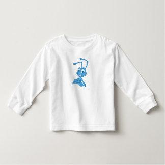 A Bug's Life Flik with Arms Crossed Disney T-shirt
