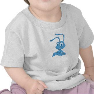 A Bug's Life Flik with Arms Crossed Disney T Shirt