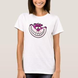 Alice in Wonderland's Cheshire Cat Disney T-Shirt Zazzle_shirt