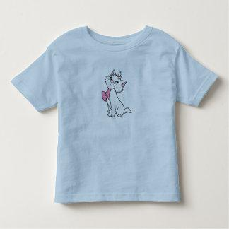 Aristocats Marie sitting with attitude Disney T Shirt