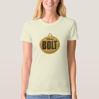 Bolt dog tag Disney T-Shirt Zazzle_shirt