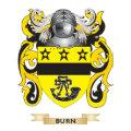 Burn Coat of Arms (Family Crest)