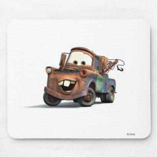 Cars' Mater Disney Mouse Pad