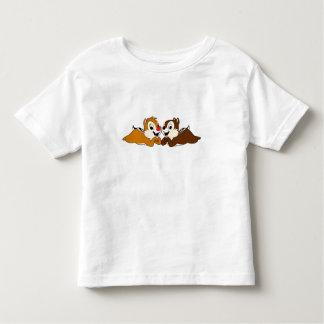 Chip 'n' Dale Rescue Rangers Disney Toddler T-shirt