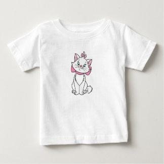 Cute Aristocats Marie Disney Baby T-Shirt Zazzle_shirt