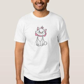 Cute Aristocats Marie Disney Shirt Zazzle_shirt