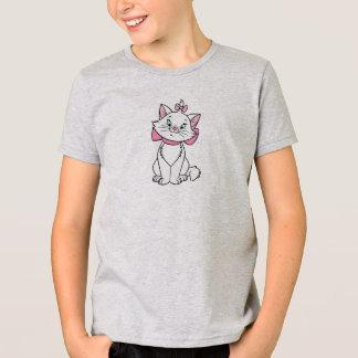 Cute Aristocats Marie Disney T-Shirt Zazzle_shirt
