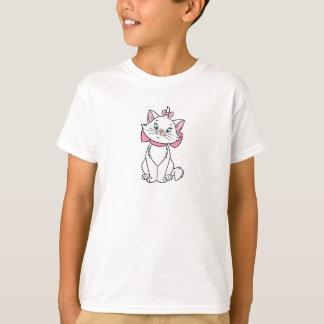 Cute Aristocats Marie Disney T-Shirt