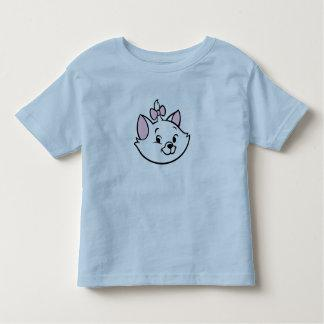 Cute Marie Cat Smiling Disney T Shirt Zazzle_shirt