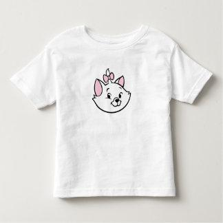 Cute Marie Cat Smiling Disney Toddler T-shirt Zazzle_shirt