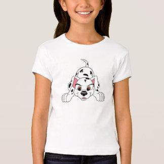 Disney 101 Dalmatians T-Shirt Zazzle_shirt