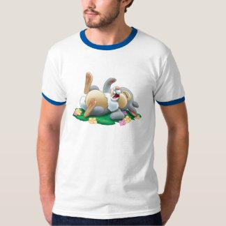 Disney Bambi Thumper T-Shirt Zazzle_shirt