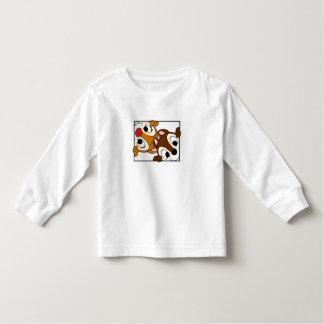 Disney Chip 'n' Dale Toddler T-shirt