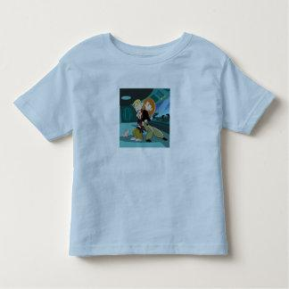 Disney Kim Possible Ron Stoppable Toddler T-shirt