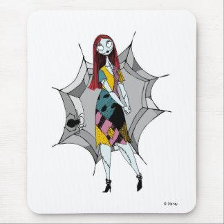 Disney Nightmare Before Christmas Sally Mouse Pad