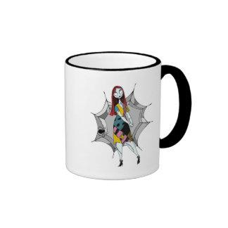 Disney Nightmare Before Christmas Sally Ringer Coffee Mug
