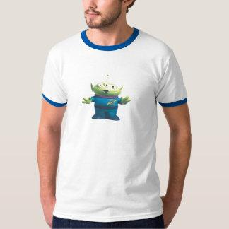 Disney Toy Story Alien Shirts Zazzle_shirt