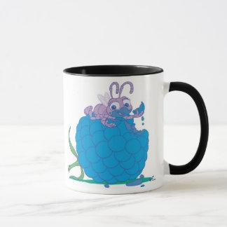 Dot Eats a Berry Disney Mug
