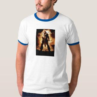 Dramatic Jack Sparrow T Shirt