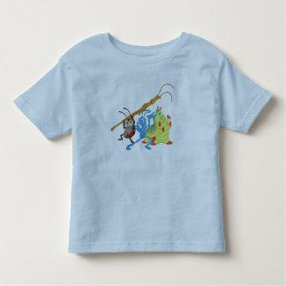 Flik and Crew Disney Tee Shirts Zazzle_shirt