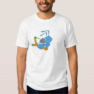 Flik with Sling Shot Disney T-shirts