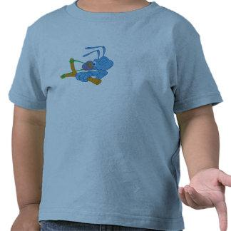 Flik with Sling Shot Disney Tees