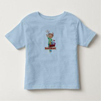 Handy Manny And His Talking Tools Disney Toddler T-shirt Zazzle_shirt