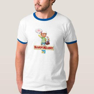 Handy Manny Disney T-Shirt Zazzle_shirt