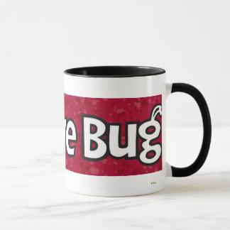 Herbie the Love Bug Bumper Sticker Disney Mug Zazzle_mug