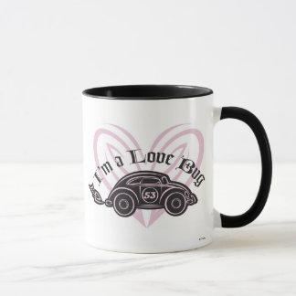 Herbie the Love Bug Disney Mug