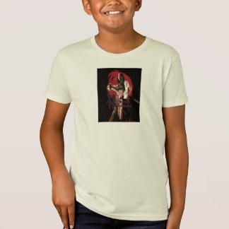 Jack Sparrow Poster Art T-shirt