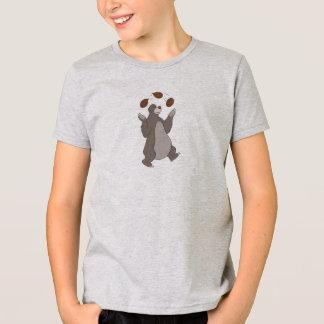 Jungle Book's Baloo Juggling Disney T-Shirt