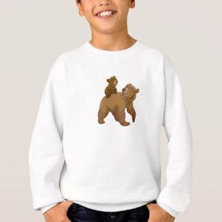Kenai and Koda Disney Sweatshirt