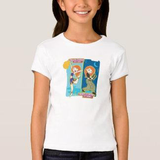 Kim Possible Crimestopper by Night Disney T-Shirt