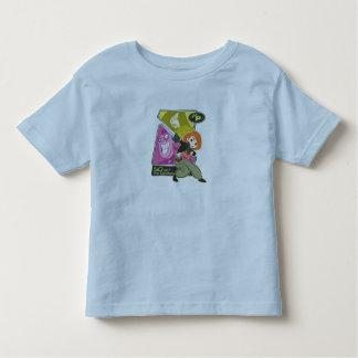 Kim Possible Disney Toddler T-shirt