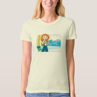 Kim Possible Mimmunicator Disney T-Shirt