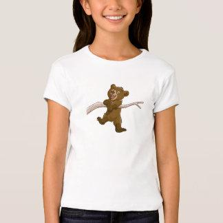 Koda Disney T-Shirt Zazzle_shirt