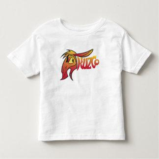 Kuzco Disney Toddler T-shirt Zazzle_shirt