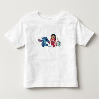 Lilo and Stitch Tea Party Tee Shirt