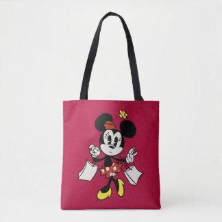 Main Mickey Shorts | Minnie Shopping Tote Bag Manualww_tote