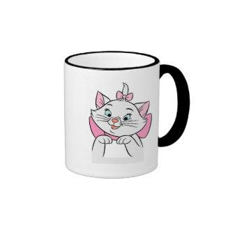 Marie Disney Ringer Mug Zazzle_mug