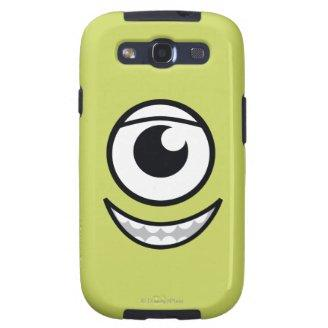 Mike Face Galaxy S3 Cover