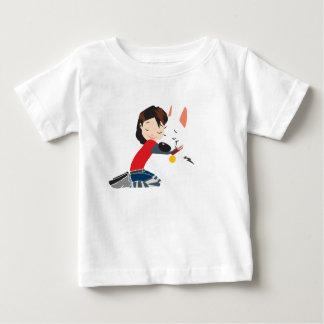 Penny Hugging BOLT Disney Shirt