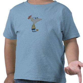 Phineas and Ferb Standing Shirts