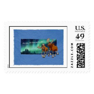 Rutt and Tuke Disney Stamp Zazzle_stamp