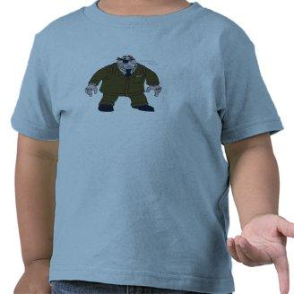 Toontown's Cogs Disney T-shirts