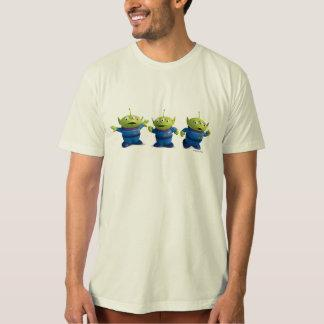 Toy Story 3 - Aliens Tshirt Zazzle_shirt