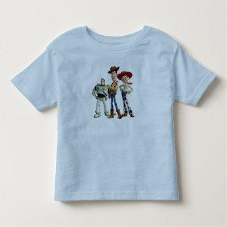 Toy Story 3 - Buzz Woody Jesse 2 T-shirt