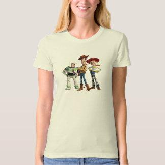 Toy Story 3 - Buzz Woody Jesse 2 Tee Shirt